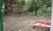 zahrada dříve