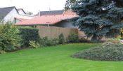 zakládání trávníkových ploch a travních koberců
