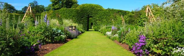 Zahradní architektura