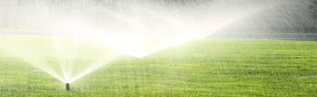 Automatický zavlažovací systém zahrady